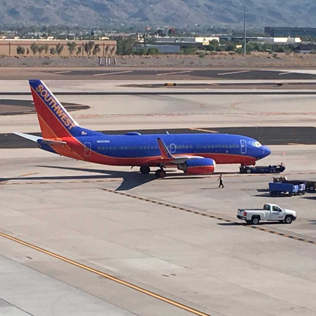 why you should be flying southwest